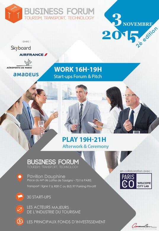 T3 Business Forum