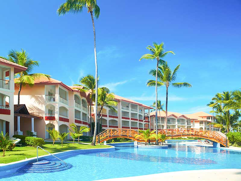 controle d'accès Hôtels Resorts
