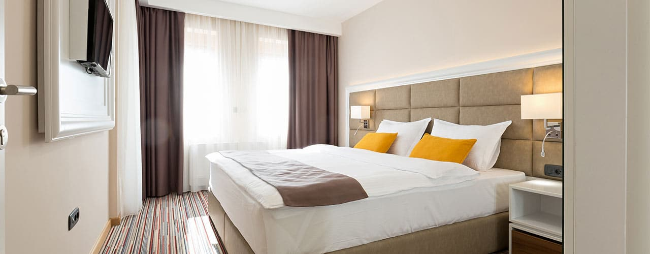 solution hoteliere hotels