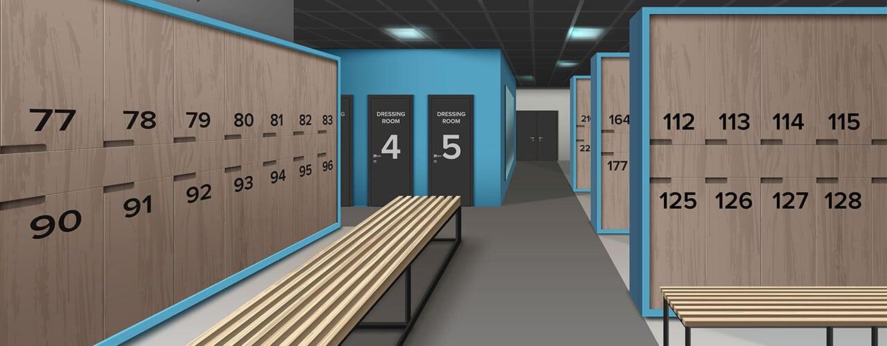 Sesame Technology Locker, ouvrez vos casiers grâce au contrôle d'accès connectés